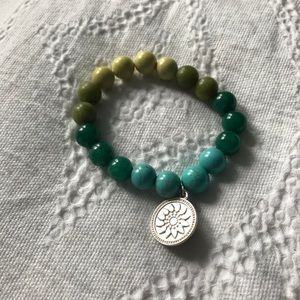 Stella and Dot Foundation bracelet